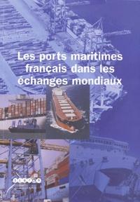 CRDP de l'académie de Paris - Les ports maritimes français dans les échanges mondiaux. 1 Cédérom