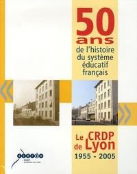 Birrascarampola.it 50 ans de l'histoire du système éducatif français - Le CRDP de Lyon 1955-2005 Image