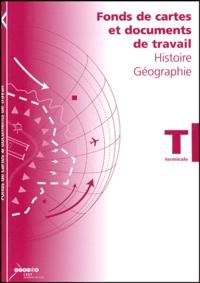 CRDP de Lyon - Histoire-Géographie Tle.