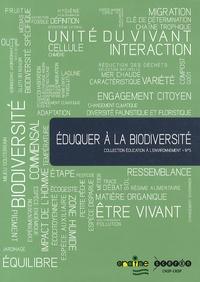 CRDP Languedoc-Roussillon - Eduquer à la biodiversité.