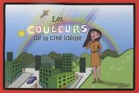 CRDP Nord-Pas-de-Calais - Les couleurs de la cité idéale. 1 Cédérom