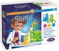 CREATIONS VERONIQUE DEBROISE - La chimie du Slime - Kit scientifique