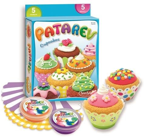CREATIONS VERONIQUE DEBROISE - Patarev Cupcakes