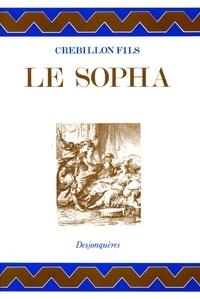 Crébillon fils - Le sopha - Conte moral.