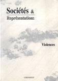 Frédéric Chauvaud - Sociétés & Représentations N° 6, juin 1998 : Violences.