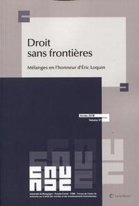 Credimi - Droit sans frontières - Mélanges en l'honneur d'Eric Loquin.