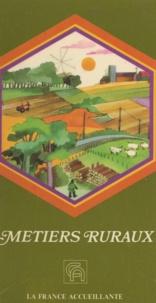 Credit Agricole - Métiers ruraux - Guide d'orientation.