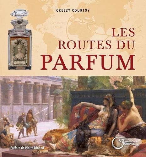 Les routes du parfum