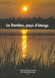 CREN - La Dombes, pays d'étangs.