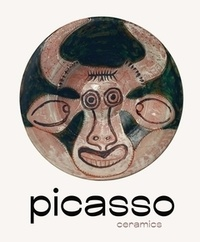 CRENZIEN/DEGEL - Picasso ceramics.