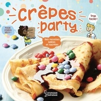 Marygribouille - Crêpes party.