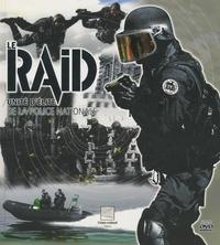 Crépin-Leblond - Le RAID - Unité d'élite de la police nationale. 1 DVD