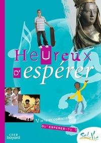 Rhonealpesinfo.fr Heureux d'espérer Image