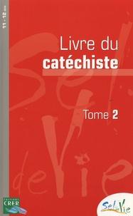 Deedr.fr Livre du catéchiste 11-12 ans - Tome 2 Image