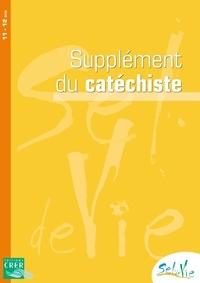 Accentsonline.fr Supplément du catéchiste 11-12 ans Image