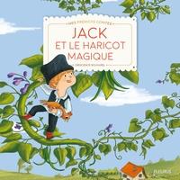 Crescence Bouvarel - Jack et le haricot magique.
