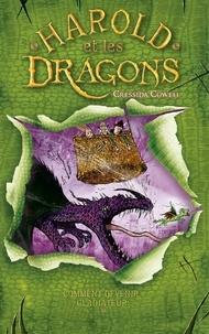Cressida Cowell - Harold et les dragons - Tome 3 - Comment devenir gladiateur.