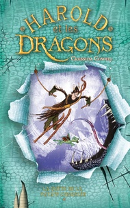 Cressida Cowell - Harold et les dragons Tome 4 : La quête de la patate congelée.