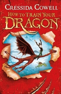 Cressida Cowell - How to Train Your Dragon - Book 1.