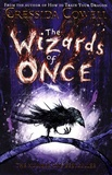 Cressida Cowell - The Wizards of Once Tome 1 : .