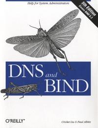 DNS and BIND - Cricket Liu pdf epub