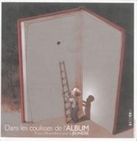 CRILJ - Dans les coulisses de l'album - 50 ans d'illustration pour la jeunesse (1965-2015).