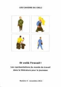 Les Cahiers du CRILJ N° 4, Novembre 2012.pdf
