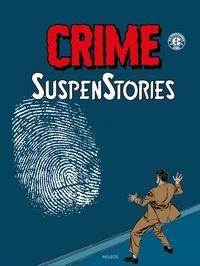 Craig - Crime Suspenstories T3.