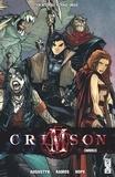 Brian Augustyn - Crimson Omnibus - L'odyssée d'Alex Elder.