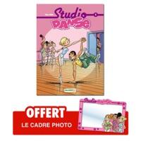 Crip - Studio Danse Tome 1 : Op filles 2011 + cadre photo offert.