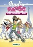 Crip et  BeKa - Studio Danse Tome 3 : Flash Mob Dance à Paris.