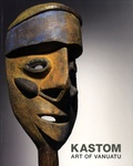 Crispin Howarth - Kastom : Art of Vanuatu.
