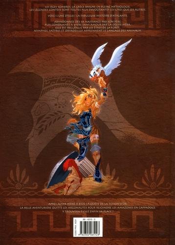 Atalante - La Légende Tome 10 Les hordes de Sargon