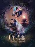 Crisse et Robi Pena - Clochette au pays des merveilles.