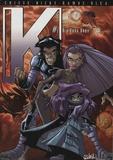 Crisse et  Hicks - Kookaburra K  : Pack en 2 volumes : Tome 1, Big bang baby ; Tome 2, La planète aux illusions.