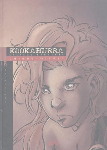 Crisse et Nicolas Mitric - Kookaburra  : Système Ragnarok.