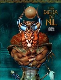 Crisse - La ballade de Néfertiti  : Les dieux du Nil.