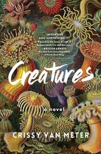 Crissy Van Meter - Créatures.