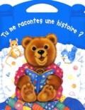 Crista-C Abvabi et  Collectif - Tu me racontes une histoire ? Coffret 8 volumes.