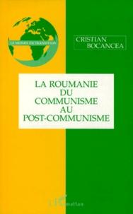 La Roumanie, du communisme au post-communisme.pdf