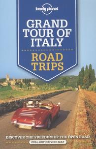 Cristian Bonetto et Duncan Garwood - Grand Tour of Italy.