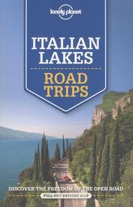 Cristian Bonetto et Belinda Dixon - Italian Lakes.