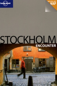 Cristian Bonetto - Stockholm Encounter.