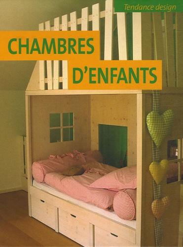 Cristian Campos - Chambres d'enfants.
