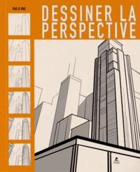 Cristian Campos - Dessiner la perspective.