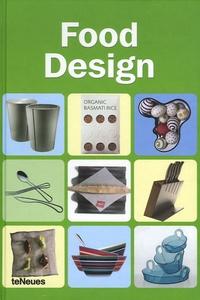 Cristian Campos - Food Design.