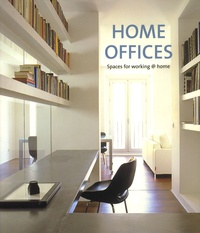 Cristian Campos - Home Offices - Spaces for working @ home.