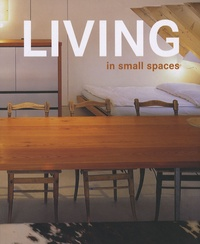 Cristian Campos - Living in small spaces.