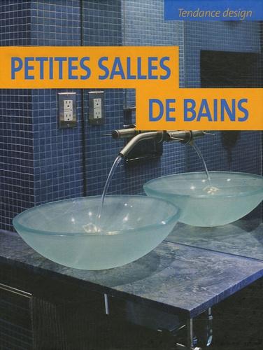 Cristian Campos - Petites salles de bains.