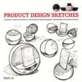 Cristian Campos - Product Design Sketches - Croquis et design de produit, édition anglais-français-allemand-néerlandais.